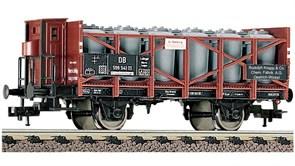 522105 Вагон для кислот «Rudolf Koepp & Co.», III, DB