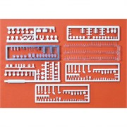 17220 Столовые приборы, посуда