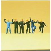 14105 Рабочие