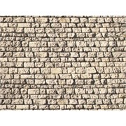 57740 Стена КВАДР 64х15см (картон) Н0/ТТ