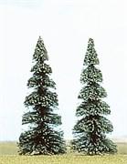 6106 Елки деревья 2шт. 135мм