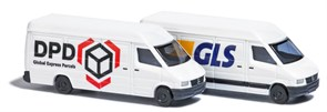 8308 Mercedes Sprinter (DPD+GLS)