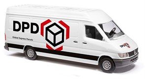 47849 Mercedes-Benz Sprinter »DPD«