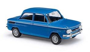 48413 NSU 1000 TT, синий