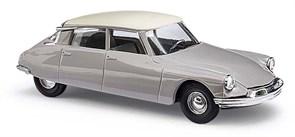 48027 Citroen DS19 (1955), 2-хцветный серо-лиловый