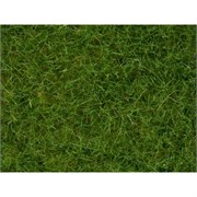 07092 Трава 6мм 100г дикий луг, зеленая