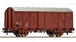 56069 Товарный вагон Gs, H0, DR, IV
