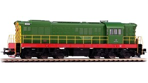 59785 Маневровый тепловоз T669, H0, V