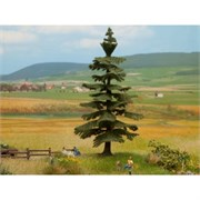 21823 Северная елка 14,5см деревья