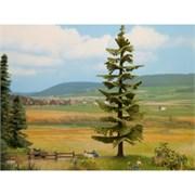 21834 Елка 18,5 см деревья
