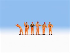 15275 Путевые работники