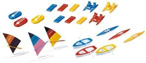 130283 Лодки и доски для серфинга