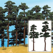 6142 Деревья Сосны премиум 2шт., 145+160 мм