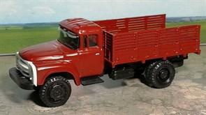 RUSAM-ZIL-130-20-300 Грузовой автомобиль ЗИЛ 130 высокий борт ЗИЛ 130, 1:87, 1963—1986, СССР