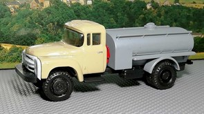 RUSAM-ZIL-130-60-450 Автоцистерна ЗИЛ 130, 1:87, 1963—1986, СССР