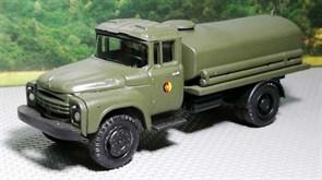 RUSAM-ZIL-130-65-910 Автомобиль топливозаправщик ЗИЛ 130, 1:87, 1963—1986, ГДР