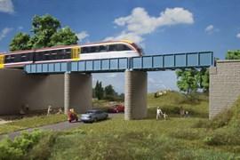11442 Дополнение к мосту 11441