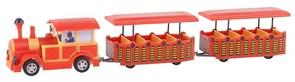 140400 Туристический паровозик