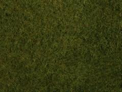 07282 Фолиаж лесная трава олив.-зеленый 20х23см