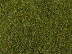 07291 Фолиаж зеленый луг 20х23см