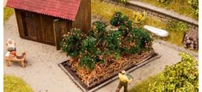 13215 Кусты помидоров 3х6см