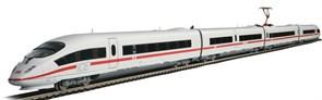 59006 Цифровой стартовый набор «ICE 3», H0, VI, DB AG, PIKO SmartControl®