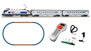 59002 Цифровой стартовый набор «Taurus», H0, VI, PKP, PIKO SmartControl®