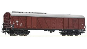 76552 Товарный вагон тип GGths «Bromberg», H0, III, DB