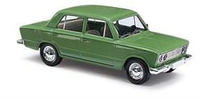60200 Lada 1600, зеленый (сборная модель)