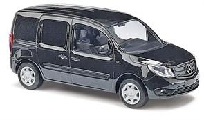 60251 Mercedes-Benz Citan, черный (сборная модель)