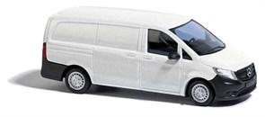 60203 Mercedes-Benz Vito, белый (сборная модель)