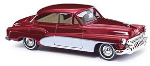 44722 Buick '50 »Deluxe«, красный металлик