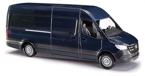 52602 Mercedes-Benz Sprinter синий