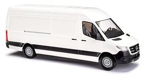 52600 Mercedes-Benz Sprinter белый