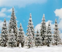 7171 Блестящий снег 500г