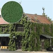7342 флок зеленый 150х250мм