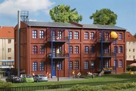 11450 Жилой дом на August-Hagen-Str. 1