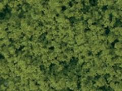 76658 Флок светло-зеленый мелкий 400мл