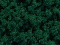 76654 Флок темно-зеленый крупный 400мл