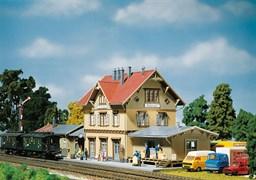 110107 Вокзал Güglingen