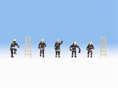 15021 Пожарные №1