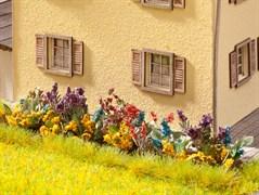 14050 Садовые цветы
