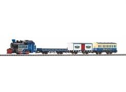"""57142 Стартовый набор """"Грузовой поезд Roncalli R/C"""". Рельсы на """"призме"""""""