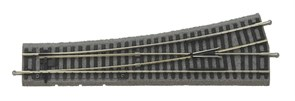 "55420 Стрелка левая WL R9/239 мм на ""призме"""