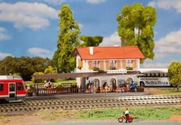 131380 Вокзал Ebelsbach (хобби-серия)