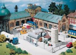 180433 Индустриальный забор-рабица 101 см