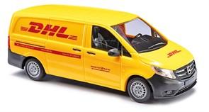 51141 Mercedes-Vito, DHL