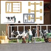 7930 Осеменение коровы