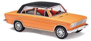50556 ВАЗ-2106 оранж. с черной крышей (СССР-Россия)
