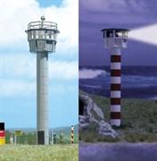 1015 Смотровая башня 185 мм
